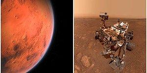 Mars'ta Yüksek Miktarda Metan Gazı Tespit Edildi: Bu Gelişme Kızıl Gezegende Yaşam Olduğunun En Büyük Kanıtı Olabilir!