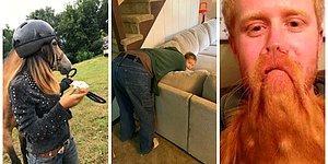Gözlerinize İnanmayın! Yaşattığı Yanılmalarla Beyin Yakan 23 Acayip Fotoğraf