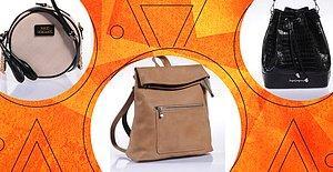Çanta Tutkusu Aşka Dönüşüyor! Dizaynı ve Kolay Kullanımıyla Bu Çantalar Vazgeçilmeziniz Olacak