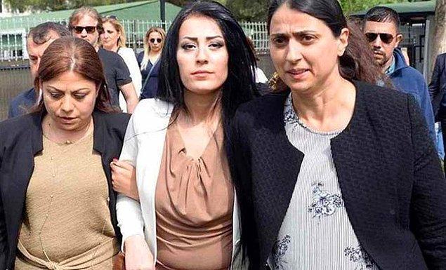 Öğretmen Çelik'in duruşması Bakırköy 2. Ağır Ceza Mahkemesi'nde yeniden görüldü.