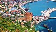 2019 Antalya LGS Lise Taban Puanları, Başarı Sıralamaları ve Yüzdelik Dilimleri