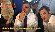 Ekrem İmamoğlu, 23 Haziran Gecesi Yaşananları Paylaştı: Binali Yıldırım da Var!