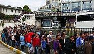 AKP'li Atay Uslu: 'Türkiye'de Yaşayan 3 Milyon 657 Bin Suriyeliye Maaş Verilmiyor, Yardım Yapılıyor'