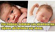 Yeni Doğan Bebeklerle İlgili Aklınıza Bile Gelmeyen Bu 15 Gerçek Ufkunuzu Bir Değil, Bin Kat Açacak!