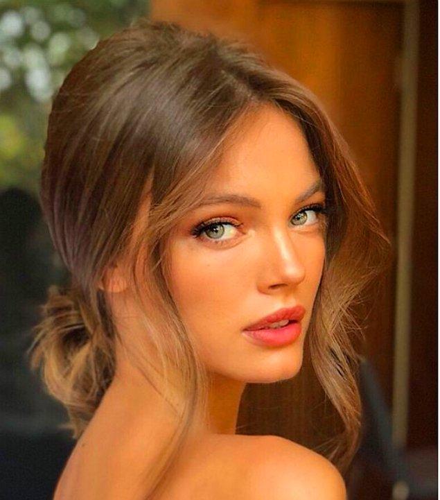 Erkekleri sana aşık edecek saç modeli kesinlikle bu!