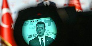 AKP MYK Toplantısında 'İmamoğlu' Gerilimi: 'Hukuken Doğru Değil' Yorumu Erdoğan'ı Kızdırmış