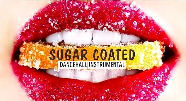 5. Şeker Kaplamalı