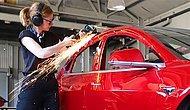 """Elon Musk'a Meydan Okuyan El Yapımı İlk Tesla Pick Up Kamyoneti """"Truckla"""" ile Tanışın!"""