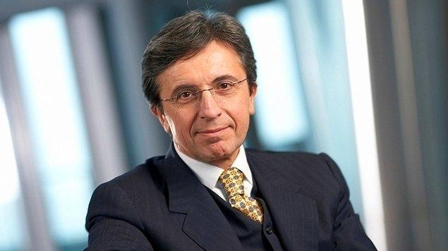 1992'de Yenişehir Ankara Şubesi'ne müdür olarak atandı. 1994'te genel müdür yardımcılığına getirildi.