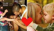 Senin En İyi Arkadaşın Annen mi Yoksa Baban mı?