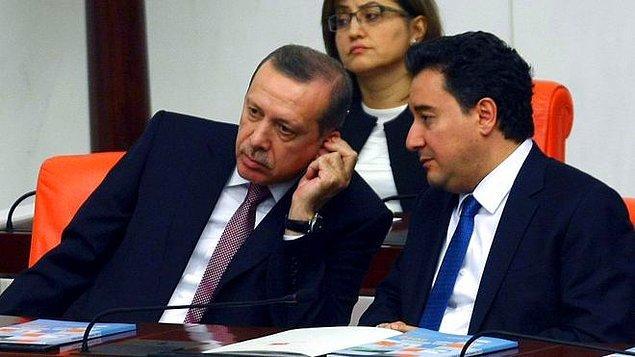 AKP milletvekilleriyle görüşülüyor