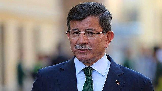 'Davutoğlu yeni bir adım atmayı planlıyor'