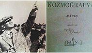 İlk Türk Astronomi Kitabını Yazdıran Atatürk'ün Ay'daki Bir Kratere Adının Verildiğini Biliyor muydunuz?