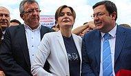 Canan Kaftancıoğlu Davası: Reddi Hâkim Talebi Reddedildi, Duruşma 18 Temmuz'a Ertelendi