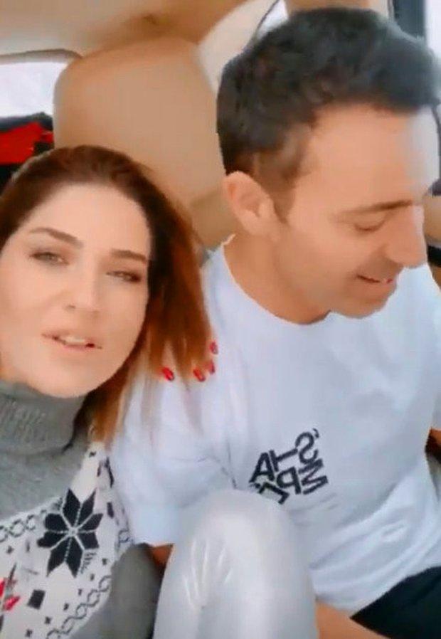 Melis Sütşurup & Mustafa Sandal