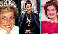 Dünya Tarihe Damga Vuran First Lady'leri Ne Kadar Yakından Tanıyorsun?
