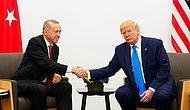 G20'de Trump-Erdoğan Görüşmesi: 'Obama Patriot Alımına İzin Vermedi, Türkiye'ye Adil Davranılmadı'