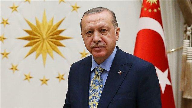 Erdoğan'dan yanıt geldi: 'Talimat varsa inceletiriz, gerekli tedbirlerimiz alındı'