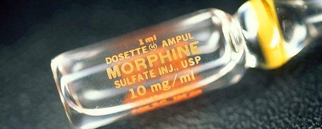 Diğer yandan rapora göre, geçen yıl 53 milyon kişi morfin türevi ilaçlar (opioidler) kullandı. Bu rakam önceki yıl yapılan tahminlerden yüzde 56 daha fazla.