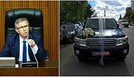 Mansur Yavaş'tan Talimat: Gökçek Döneminde Alınan Cipler Satışı Gerçekleşene Kadar Düğün Arabası Olacak