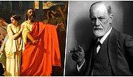 Sigmund Freud'un Ünlü Teorisinin İsim Babası, Yunan Mitolojisinin Gelmiş Geçmiş En Bahtsız Karakteri: Kral Oedipus