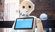 Şöhretleri Çoğu İnsanınkinden Fazla Olan Dünyanın En Popüler 11 Robotu