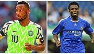 Trabzonspor'dan Bomba Transfer: Nijerya Milli Takımı Kaptanı John Obi Mikel Kimdir?
