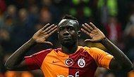 Mbaye Diagne'den Flaş Transfer Açıklaması!