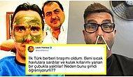 As Bayrakları! Yurt Dışında Türk Berberine Giden Yabancıların Yaşadığı Birbirinden Değişik ve Komik Deneyimler