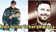 Şarkılarının Telifi İçin Para Almayıp Mehmetçik Vakfı'na Bağış Yapılmasını İsteyen Megastar Tarkan