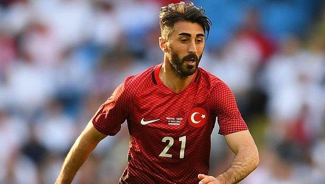 3. Mahmut Tekdemir / Medipol Başakşehir ➡️ Beşiktaş