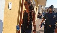 40 Göçmeni Kurtardığı İçin Tutuklanmıştı: Kaptan Carola Rackete Serbest Bırakıldı