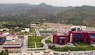 2019 Afyonkarahisar Sağlık Bilimleri Üniversitesi Taban Puanları ve Başarı Sıralamaları
