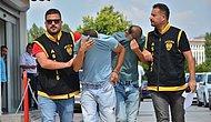 Adana'da Motosikletli Kapkaç Anı Kamerada: 'Paraya İhtiyacımız Yok, Adrenalin Olsun Diye Yaptık'