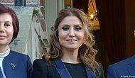 Göreve Başladı: Saadet Yüksel AİHM'nin 'En Genç Yargıcı' Oldu