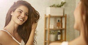 Saçlarına Çok Düşkün Olan Kızlar Toplanın! Evde Doğal Saç Bakımının Nasıl Yapıldığını Anlatıyoruz!