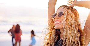 2019 Yazında Plaj Partilerinin En Cool ve En Trend Olacak Saç Modellerini Senin İçin Derledik!