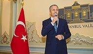 İstanbul Valisi Yerlikaya: 'Vekalet Ettiğim Dönemde İBB Kesinlikle Borçlanmadı, Rutin Harcamalar Yapıldı'