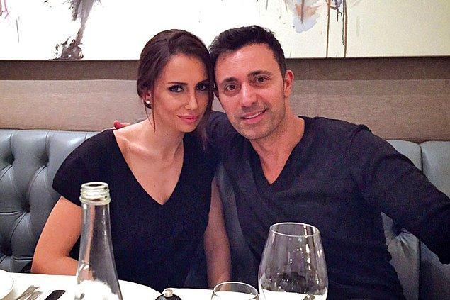 Mustafa Sandal - Emina Jahovic