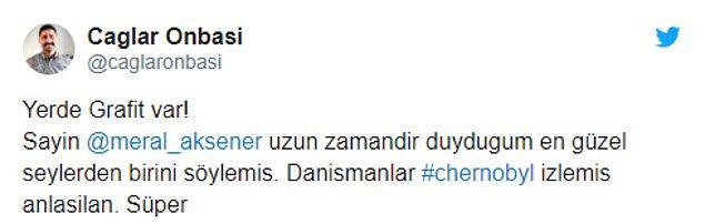 Akşener'in bu açıklaması sonrası sosyal medyadan da farklı yorumlar geldi...