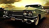 Tercihlerine Göre Hangi Araba Seninle Mükemmel Eşleşiyor?