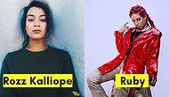 Rap Dünyasının Tanınmış Erkek Sanatçılarını Bir Kenara Bırakıp Biraz da Kadın Rapçilerinden Bahsetsek Olur mu?