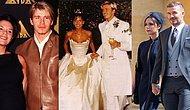 Kocaman Bir Maşallah! Victoria ve David Beckham Çifti Evliliklerinin 20. Yılını Kutladı