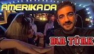 Amerika'da UBER Yapan Türk Şoföre Türk Müşteri Denk Geldi!