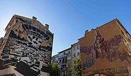 Modern Sanat ve Tarih İç İçe: Gezerken Kaybolmak İsteyeceğiniz Yeldeğirmeni Sokakları İçin 'Kaybolmama' Rehberi