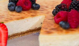 Cheesecake'ini Hazırla Yapman Gereken Mesleği Söyleyelim!