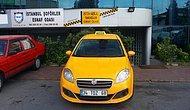 'Mecbur muyum?' Demişti: Kısa Mesafeye Yolcu Götürmeyen Taksici Meslekten Men Edildi