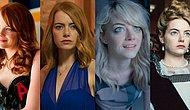 Hollywood'un Gözdesi! Akademi Ödüllü Emma Stone'un Kariyerinden Aklınızı Başınızdan Alacak 13 Film