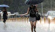 Meteoroloji Yurt Geneli İçin Uyarı Yaptı: İstanbul ve Ankara'da Yoğun Sağanak Yağış Bekleniyor