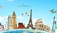 Hangi Seyahate Çıkmalısın?